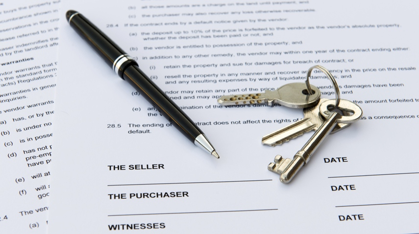 closing costs and what you should expect